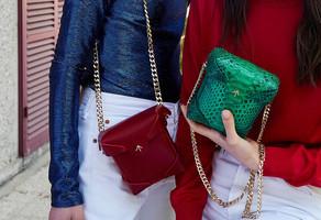 A bolsa ideal para as mães modernas