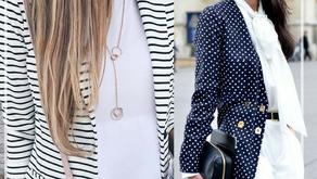 7 Truques de estilo: moderna e elegante no trabalho