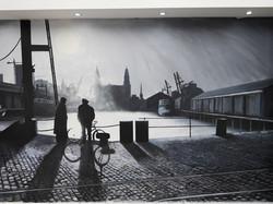 Liverpool Docks Art