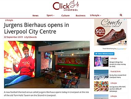 Click Centre- Paul Curtis- KOP mural