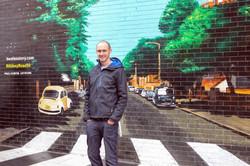 Paul Curtis- Abbey Road