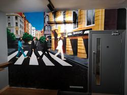 Harrisons Abbey Road