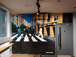 Abbey Road Victoria St