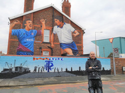 Tranmere Rovers Artist