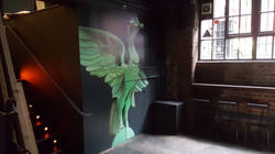Liver Bird Cellar 24