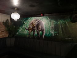 Black Panther Jungle