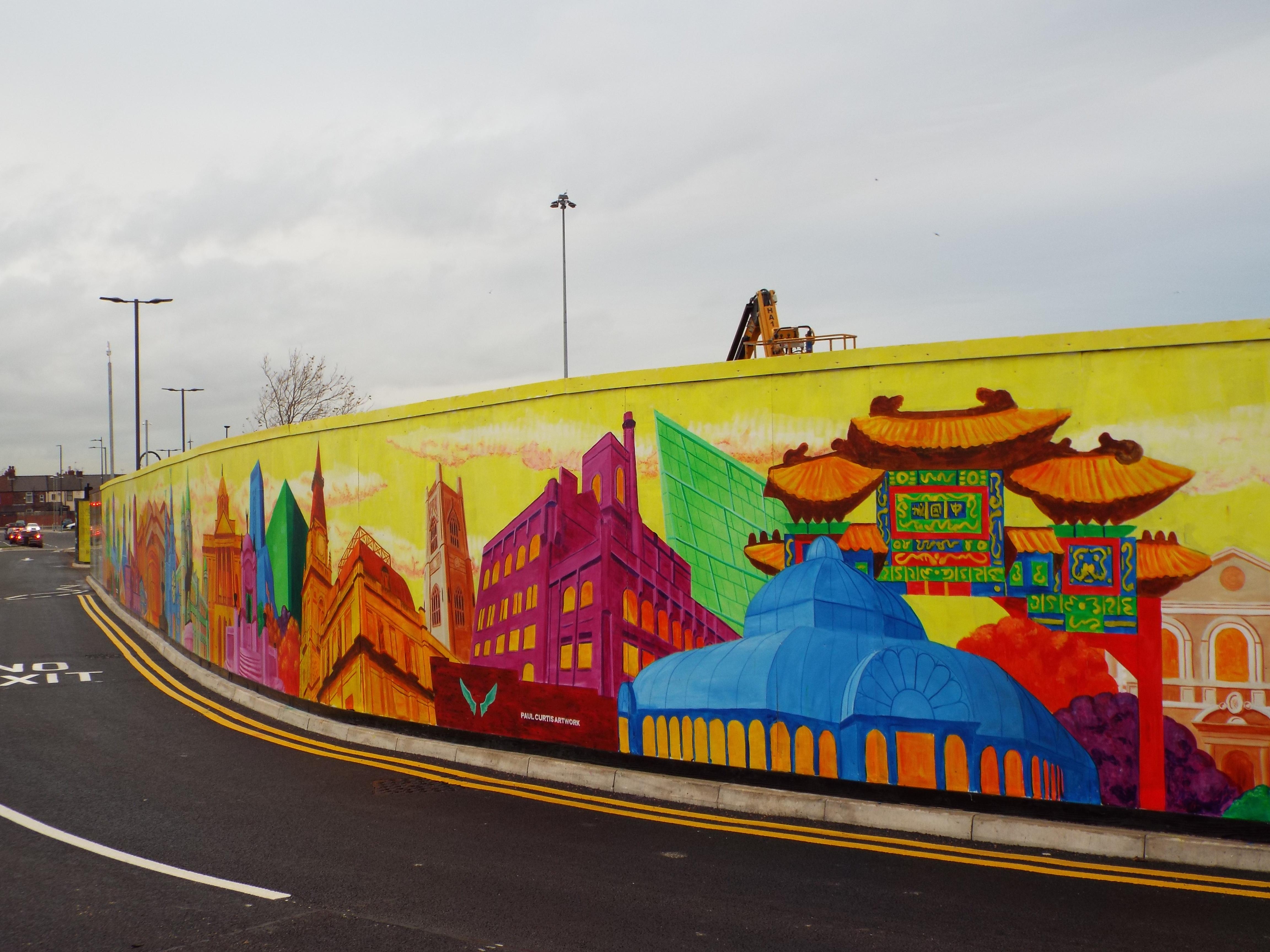 Liverpool Chinese ArchDSCF7669