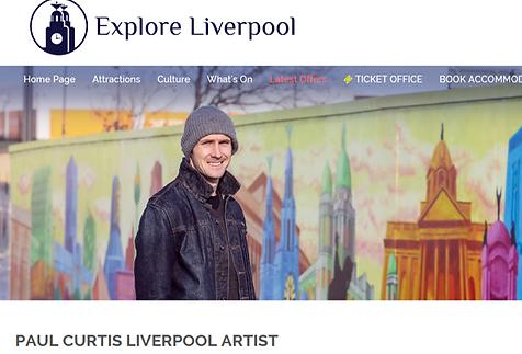 Explore Liverpool Paul Curtis Artwork.pn
