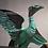 Thumbnail: The Liver Bird, Art Print