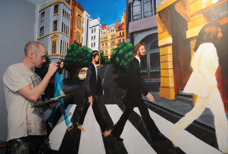 Paul The Beatles