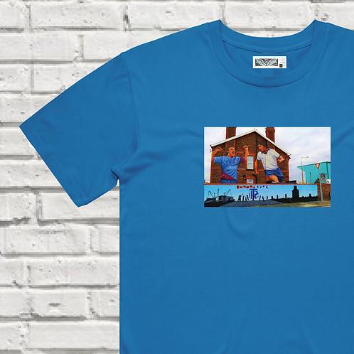 TRFC Ian Muir & Ray Mathias T-shirt