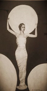 1920s Film Star