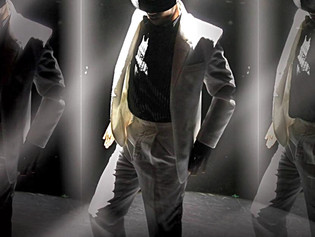 Movin' & Groovin' to MJ! Man in the Mirror Show!