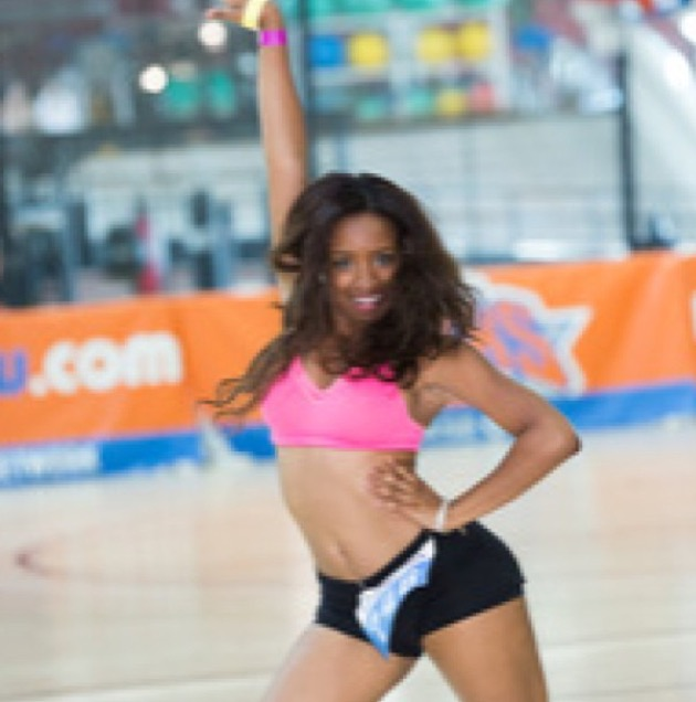 Knicks City Dancers Audition