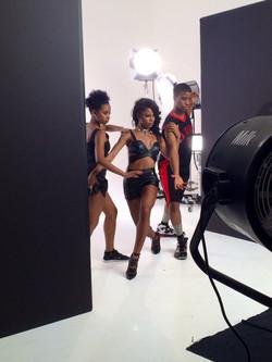 Hit the Floor VH1