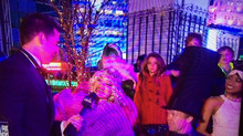 Did you catch FOX NEWS New Years Eve Special?!