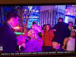 FOX News NY Live 2016 NYE