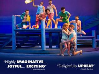Mamma Mia Reviews, Press, & More!