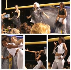 Lady Gaga Impersonator NJ Show