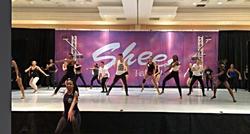 Sheer Talent Master Workshop 16'