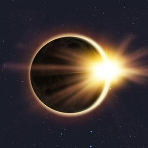 June 21st 2020 Solar Eclipse Musings