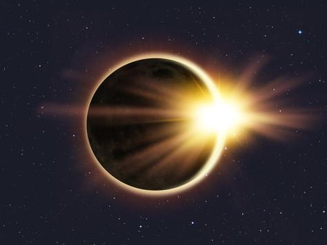 Nouvelle Lune en Cancer et Eclipse annulaire du Soleil du 21 Juin 2020 ♥ Portail solaire de Feu