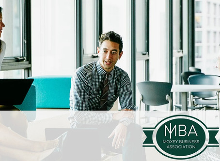Introducing the Moxey Business Association (MBA)