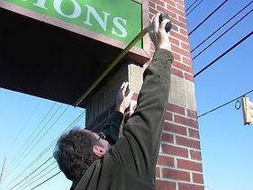Pylon Sign Survey