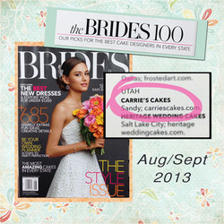 brides magazine post image