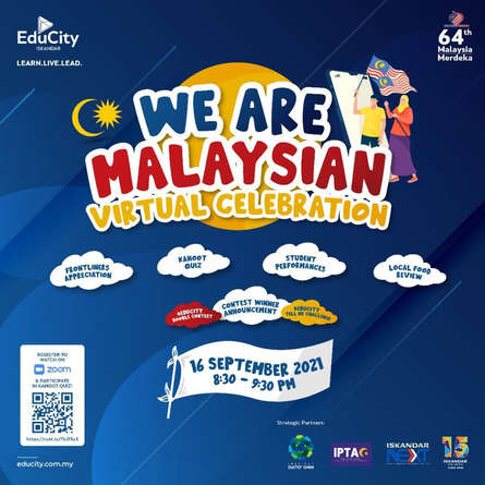 Malaysia Day Event