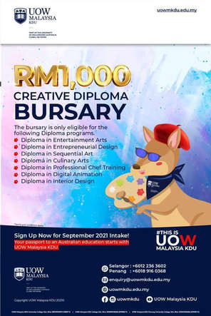 UOW Diploma Special