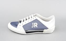Blue Sneaker 2