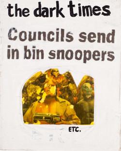 Bin-Snoopers