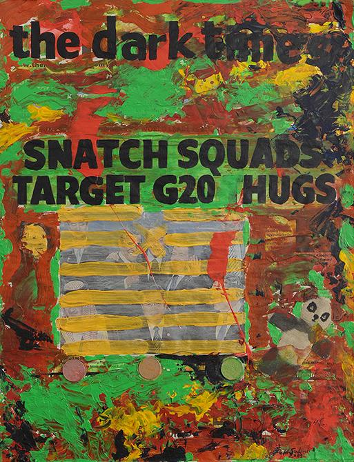 Snatch Squads #1