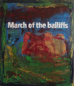 March Of TheBailiffs