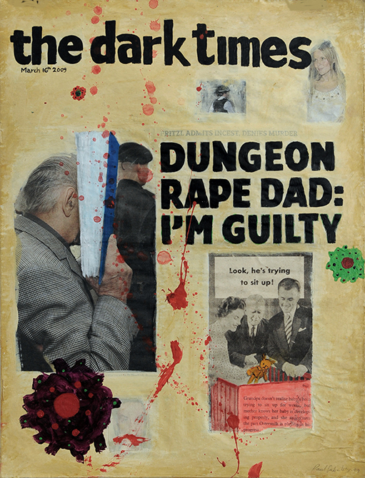 Dungeon Rape