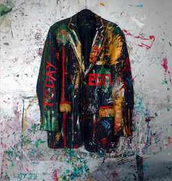 The Editor's Jacket 2007-09