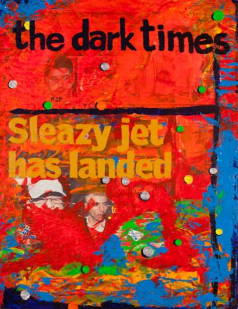Sleazy-Jet