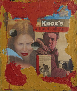 Knoxs With A Woodbine