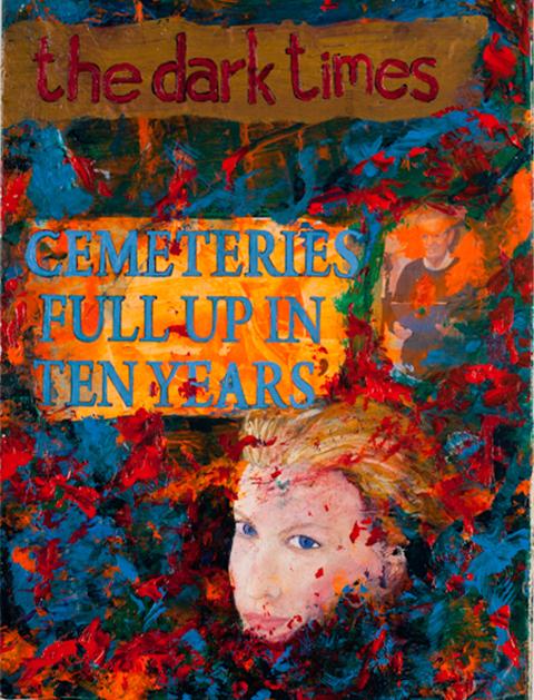 Cemetaries Full #2