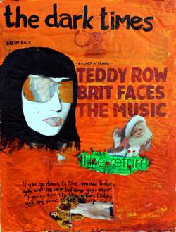 Teddy Row