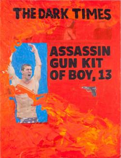 Assassin-Kit