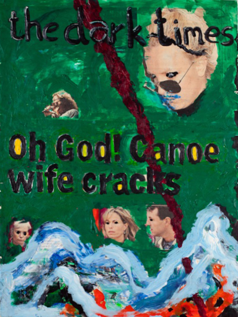 Canoe-Wife
