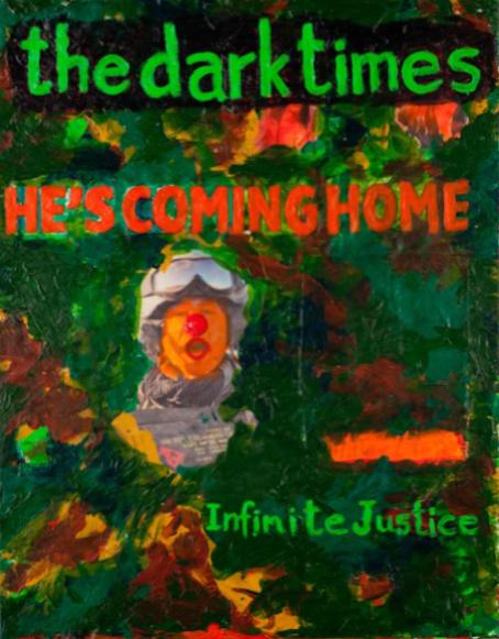 Infinite-Justice