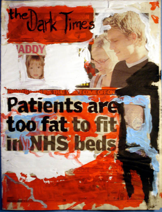 Patients Too Fat