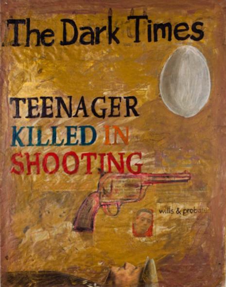 Teenager-Killed