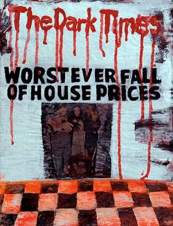 Worst Ever Fall