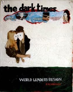 World Leaders Resign