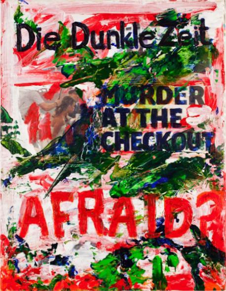 Afraid_