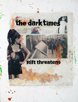 Rift Threatens